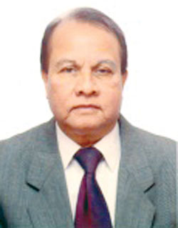 Mahbubar Rahman