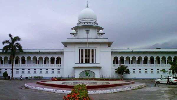 Appellate Division's judicial work begins under CCTV cameras