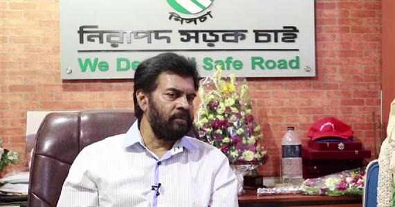 Ilias Kanchan gives 24hr ultimatum to Shajahan Khan