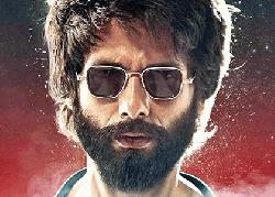 Kabir Singh is Google India's most searched film of 2019
