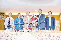 Global pest control firm Orkin starts operation in Bangladesh