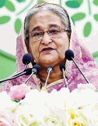 Be alert to bribery, graft: PM