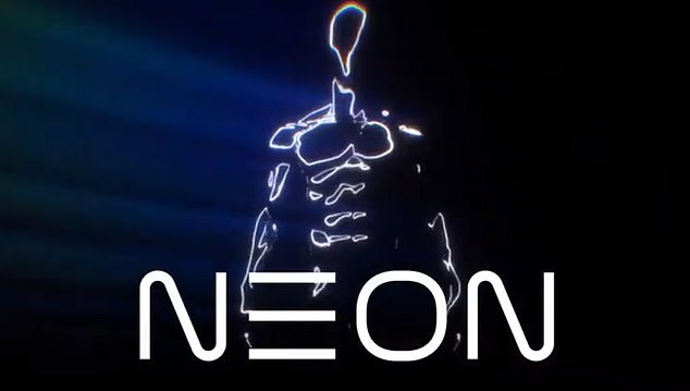 Samsung is gearing up to release a new 'artificial human' called Neon at the Consumer Electronics Show in Las Vegas