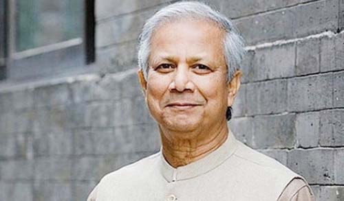 Dr Yunus among four summoned by Labour court