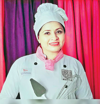 Cooking business a tool for women empowerment