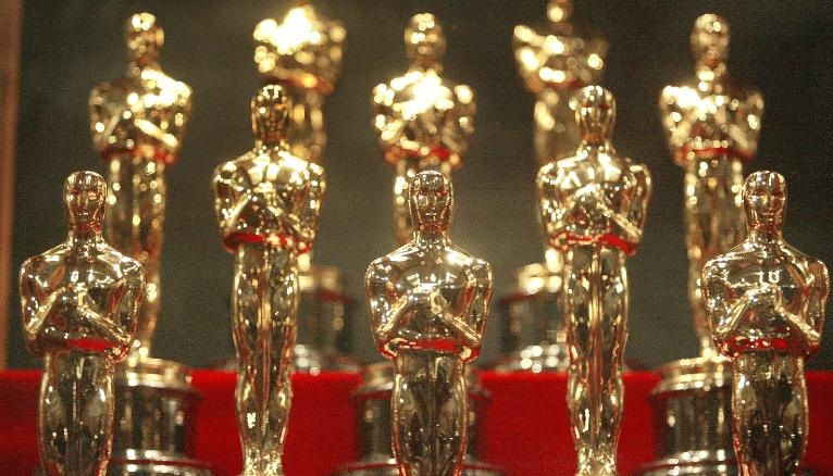 The Academy Awards will be without a host next month. --Collected Photo