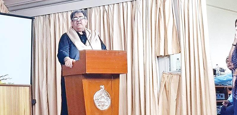 Poet Aminur Rahaman