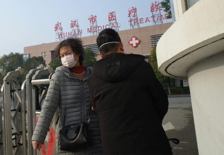 First case of new virus found in Thailand