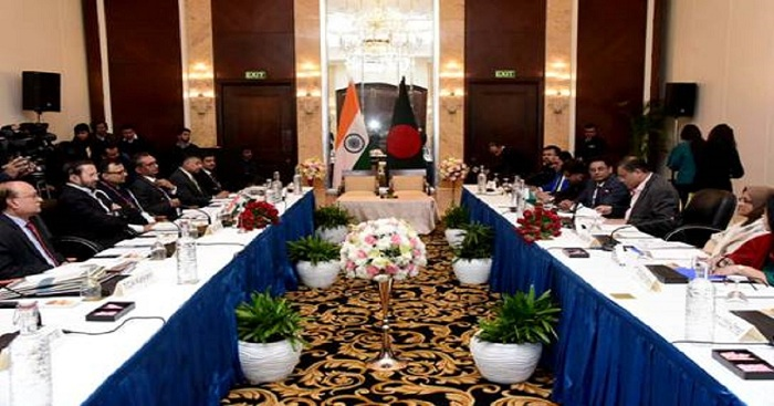 Bangladesh, India ink key agreements in info, broadcasting sector