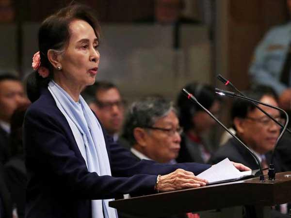UN top court's rule Jan 23