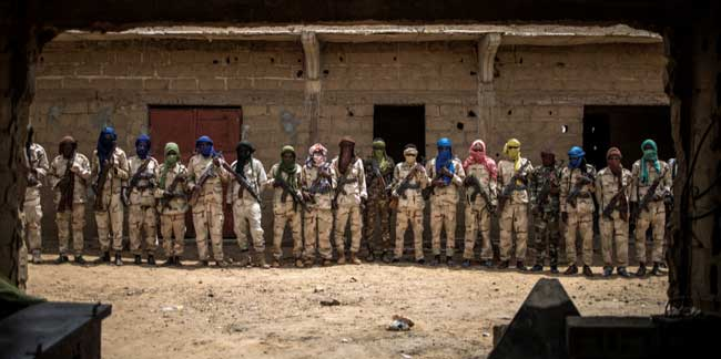Special Investigation: The Fulani and Jihadism