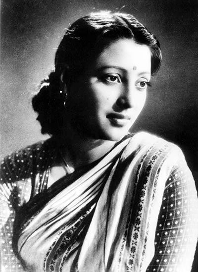 Tribute to Suchitra Sen on her 6th death anniversary