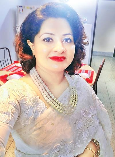 Dil Afroz Sayda