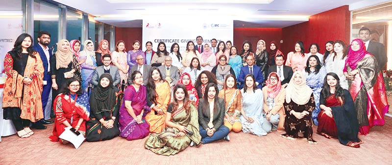 City Alo vows to empowering women