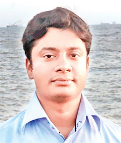 Ashraful Kabir