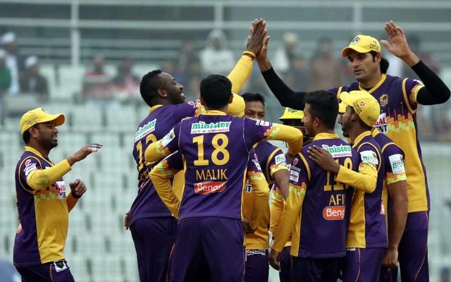 Rajshahi Royals lift maiden BBPL title