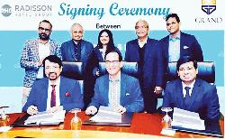 Radisson to start operation in Khulna early 2022