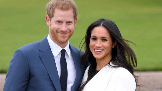UK's Harry and Meghan to drop titles