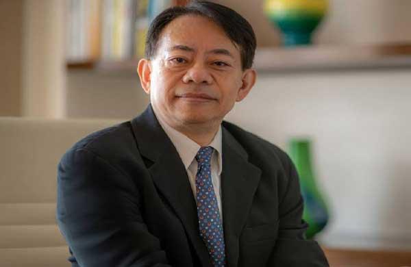 New ADB President assumes office