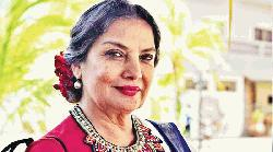 Shabana Azmi is in ICU but all scan reports positive: Javed Akhtar