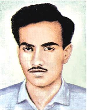 Shaheed Asad Day today