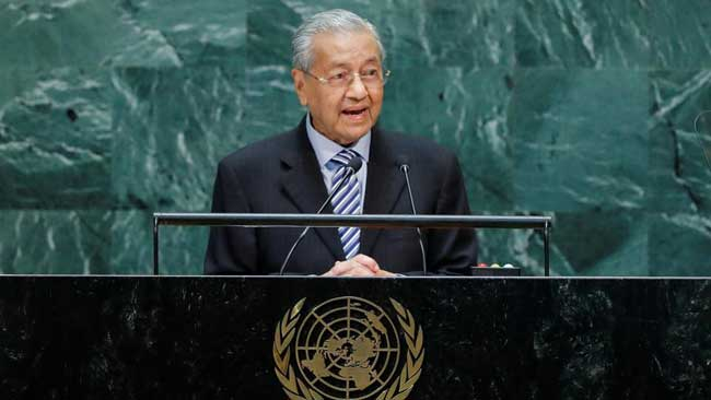No trade action on India after palm oil boycott: Mahathir