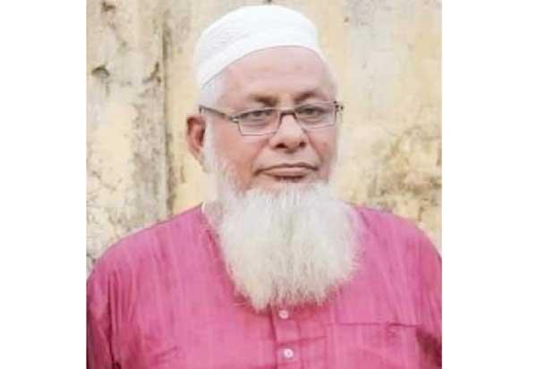 Magura AL leader Tanzel Hossain dies