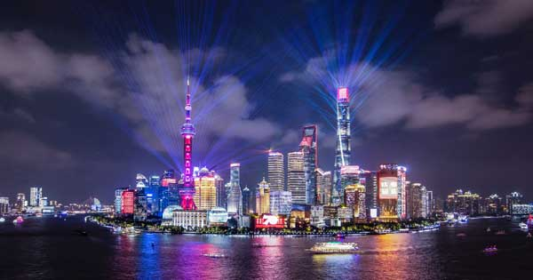 Economic Watch: A new epic -- Chinese economy in 2020s