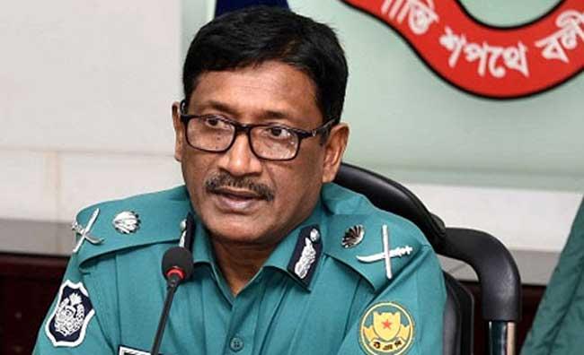 'Police can't avoid liability of death in custody'