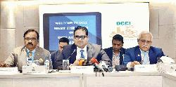 DCCI President seeks single digit lending rate for SMEs