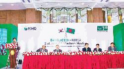BD, S Korea review ongoing projects under PPP