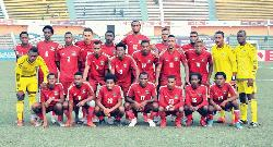 Seychelles secures semis playing a draw in last match