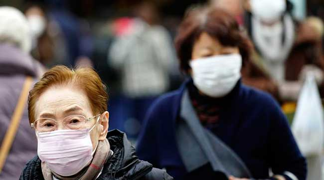 China confirms person-to-person spread of new virus