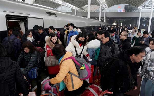 Bangladesh airports on coronavirus alert