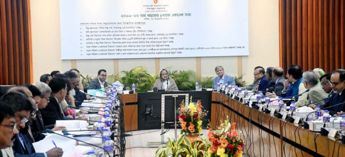 ECNEC approves project TK 20,526cr to set up 329 technical institutions