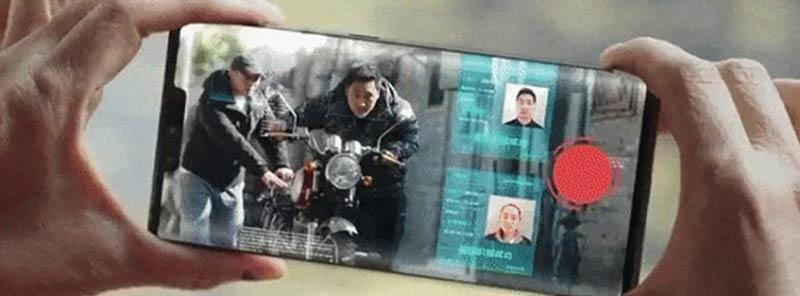 China telecom celebrates 5G's ability for state surveillance