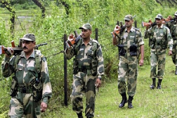 2 Bangladeshis killed in BSF firing