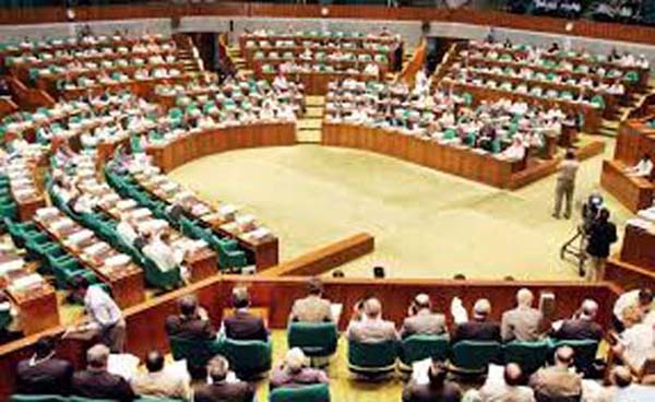 Bangladesh Tariff Commission (Amendment) Bill passed in JS