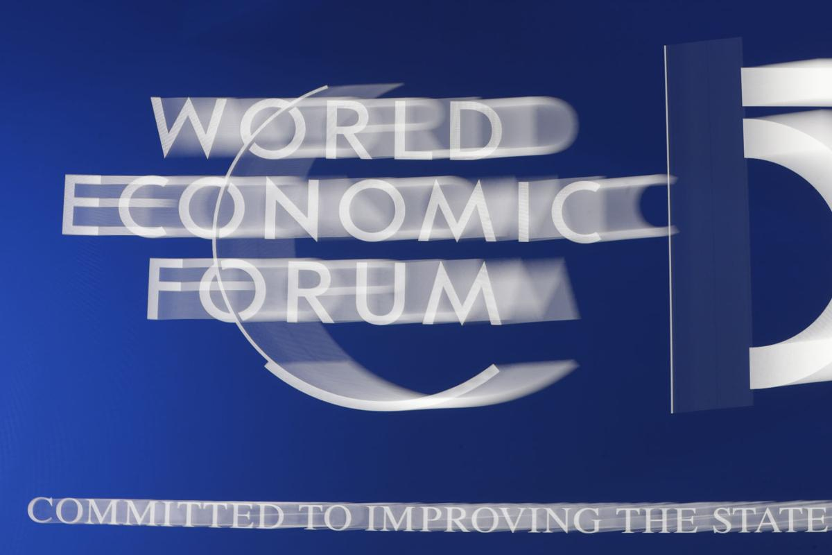 France uses Davos to pursue global digital tax goal
