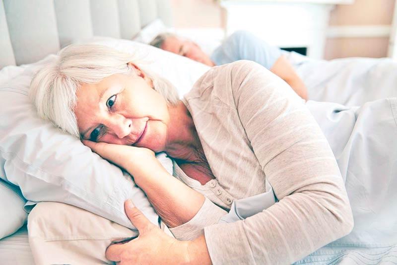 A good night's sleep helps repair inflammation