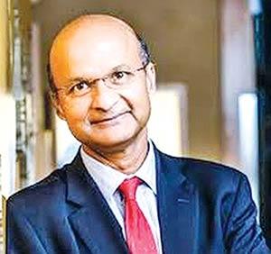 Bangladesh born entrepreneur new Intel chairman