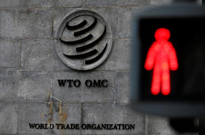 EU, China, other WTO members agree to settle disputes