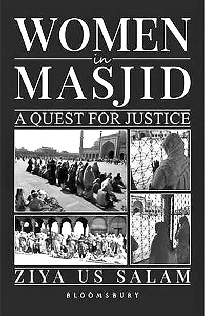 Women in Masjid: A Quest for Justice