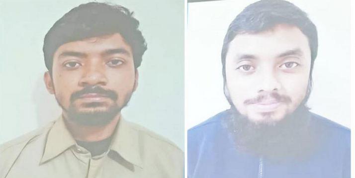 2 'Neo JMB' men held in Khulna