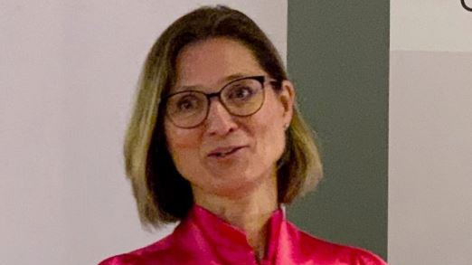 State Secretary at Norwegian Ministry of Foreign Affairs Marianne Hagen