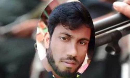'Drug peddler' killed in 'shootout'