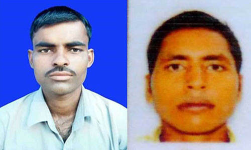 BSF returns bodies of 2 Bangladeshis