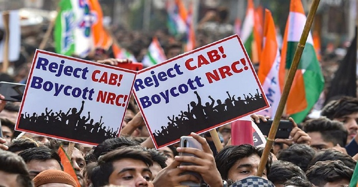 Bangladesh closely observing India's internal situation over NRC, CAA