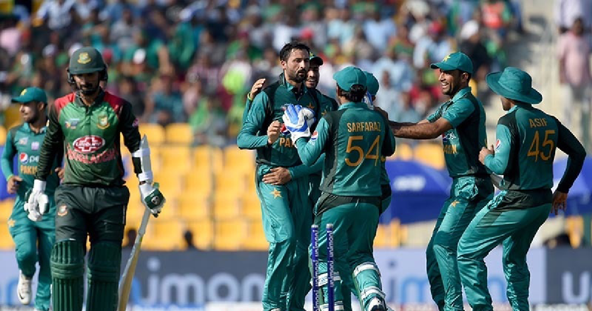 Cornered Tigers eye consolation win against Pakistan