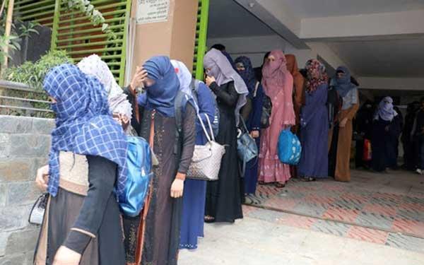 13 Rohingya women rescued in Dhaka